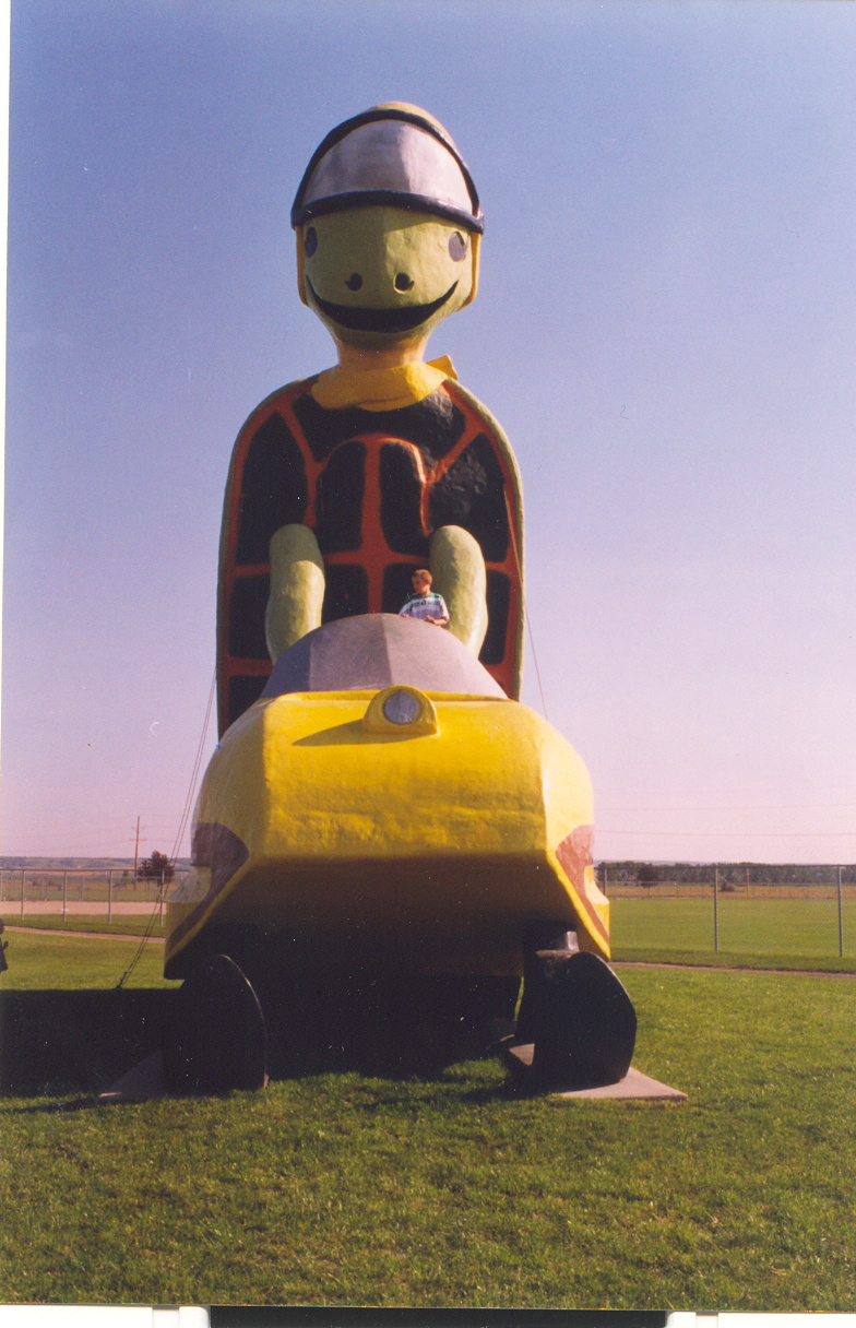 Tommy turtle tommy turtle welcome to the city of bottineau bottineau north dakota