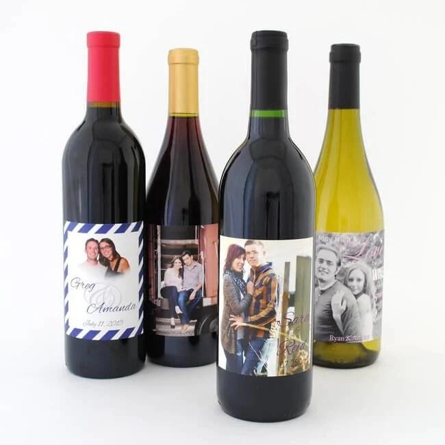 Wine Label - wine label