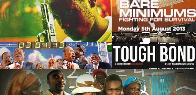 News Wrap: August TV & Film Premieres