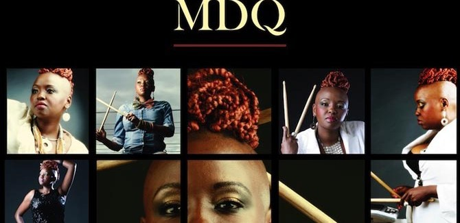 Muthoni The Drummer Queen – MDQ (Album Review 2/10): Game Changers