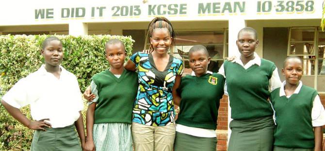 Africa Creates: Mentoring the Future