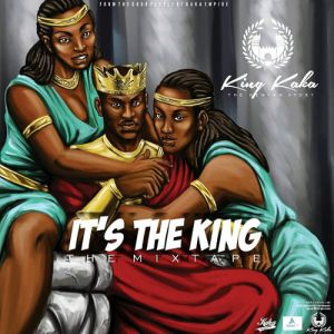 king_kaka_mixtape