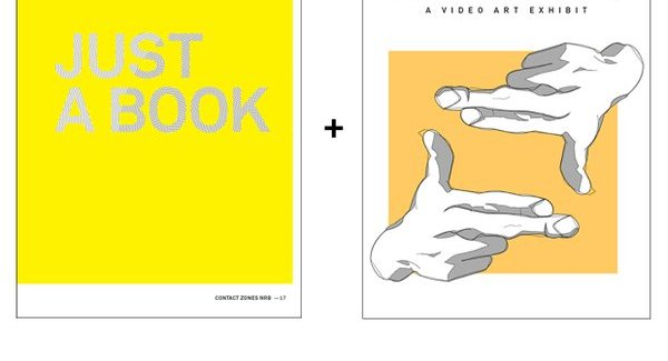 Just A Band To Launch Book & Open Visual Art Exhibition