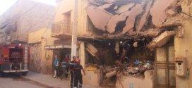 سكان حي بن عيسى بوسط مدينة بوسعادة يشتكون الى السلطات المحلية