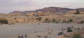 تواصل مباريات دورة المرحوم فيصل اسماحي لكرة القدم