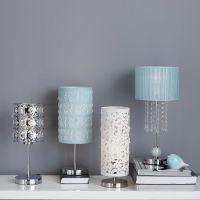 Ribbon & Droplets Table Lamp | Bouclair.com