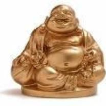 bouddha rieur chinois