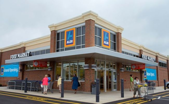 Net Lease Aldi Property Profile And Cap Rates The Boulder Group