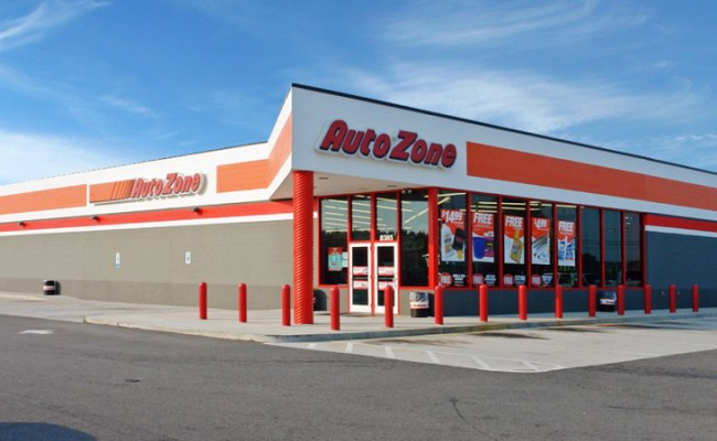 Net Lease Autozone Property Profile And Cap Rates The Boulder Group