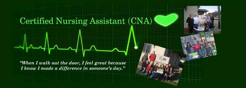 Boundary Community Hospital CNA Program - why do you want to be a cna