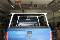 Clamp- On Truck Rack From Springcreek | Boundary Waters ...