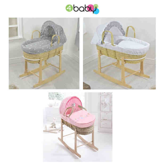 Moses Baskets Offers And Products Bounty