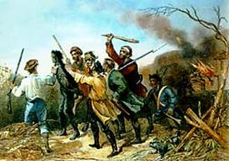 What Was the Whiskey Rebellion Anyway?