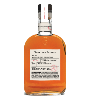 New: Woodford Reserve Adds Five Malt to Its Distillery Series