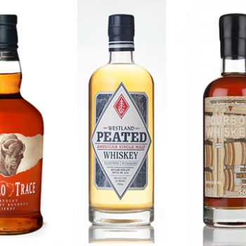 10 Best Valued American Whiskies