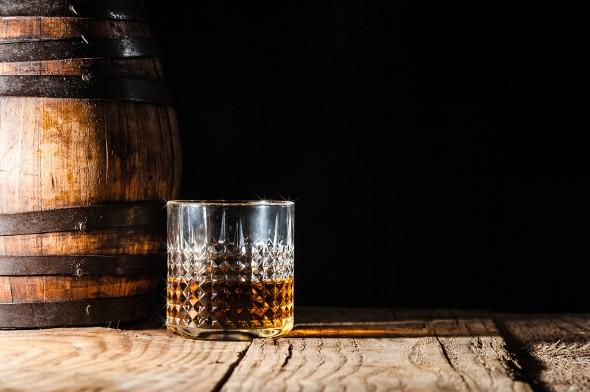 How Kentuckians Drink Their Bourbon