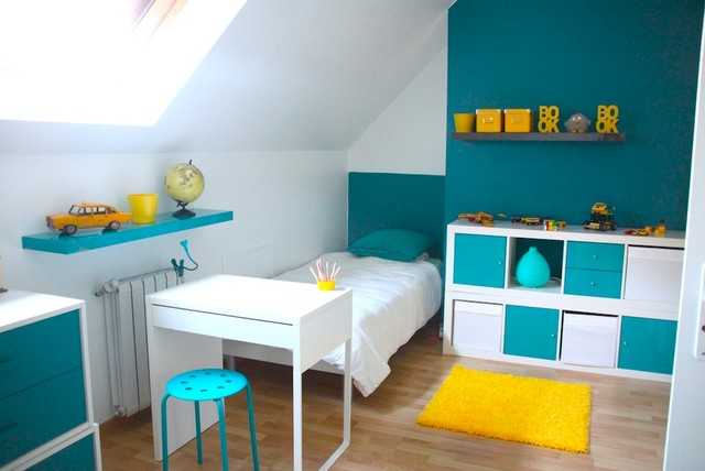 Creative Ways To Decorate The Kidsu0027 Rooms On A Budget Detska izba