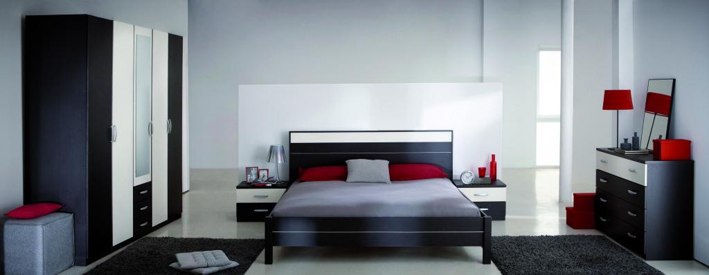 √ decoration chambre coucher moderne