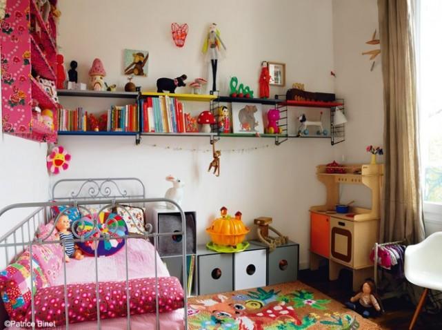 Deco Bebe Fait Maison Good Deco Couloir Maison Chambre Enfant