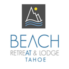 The Beach Retreat Logo