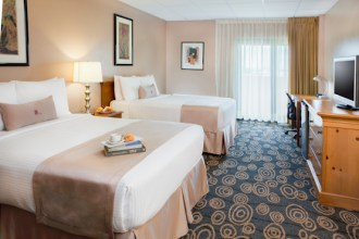 Deluxe Double - Regency Hotel