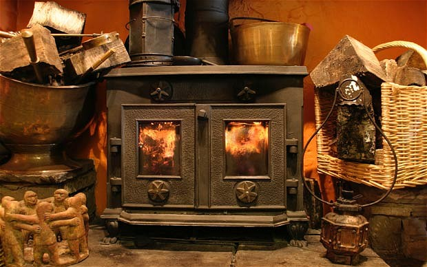 Are older stoves a victim of their own success?