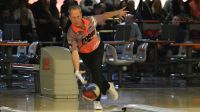 Pete Weber earns second consecutive PBA50 Player of the Year