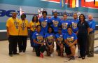 TNBA Youth Weekend concludes at ITRC
