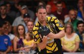 Sean Rash golden as September Bowler of the Month