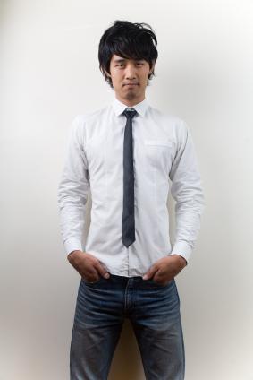 7 Rules for Skinny Ties