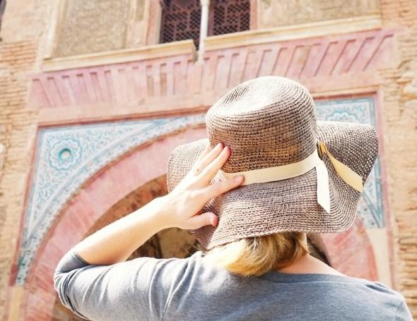 _alhambra granada chapeau_effected