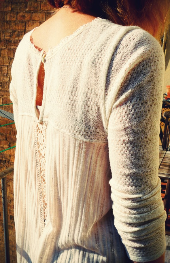 -outfit tenue mode fashion free people Hannah's Tiered Top_effected
