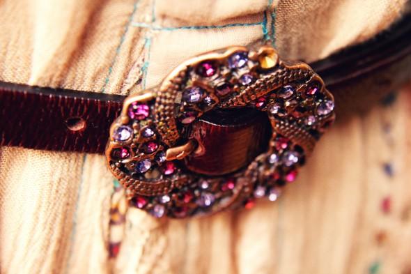 -belt black & brown_effected