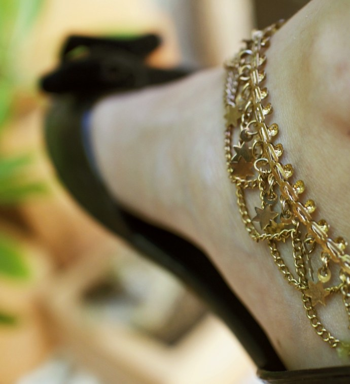 stars_etoiles_anklet_bracelet_de_cheville_or_gold__effected
