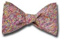 Bowties - Bow Ties, Neckties and Suspenders in silk and cotton