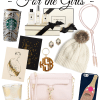For The Girls – Holiday Gift Guide '15
