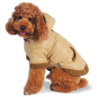 Urban Easy Dog Parka, Dog Winter Coat, Designer Dog Coat
