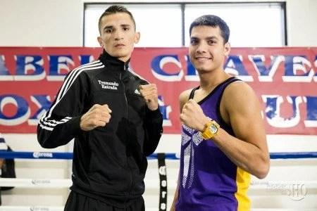 Estrada and Figueroa