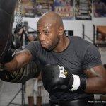 Indio Media Boxing Workout