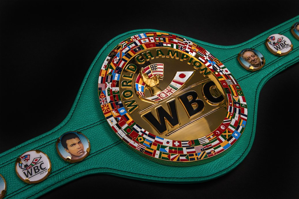 Boxing Ring Wallpaper Hd Are Championship Belts Worthless Boxinginsider Com