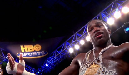 Burns Broner Burns vs. Broner  ricky burns adrien broner