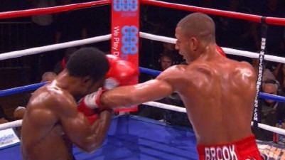 Froch vs. Ward Brook Galarza  kell brook carl froch andre ward