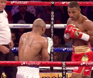 Porter Brook Porter vs. Brook  shawn porter kell brook