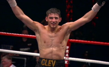 Cleverly Krasniqi Cleverly vs. Krasniqi  nathan cleverly bernard hopkins