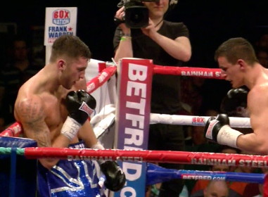 photo: nathan cleverly