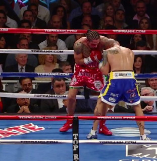 Cotto Pacquiao Cotto vs. Pacquiao  miguel cotto manny pacquiao