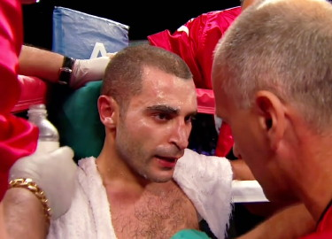 Darchinyan Gallo Darchinyan vs. Gallo  vic darchinyan boxing 