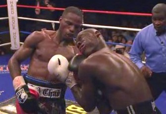Dawson Hopkins Dawson vs. Hopkins  chad dawson bernard hopkins