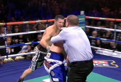 Froch Groves Froch vs. Groves  george groves carl froch