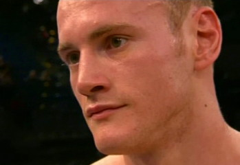 Groves Alcoba Groves vs. Alcoba  george groves boxing